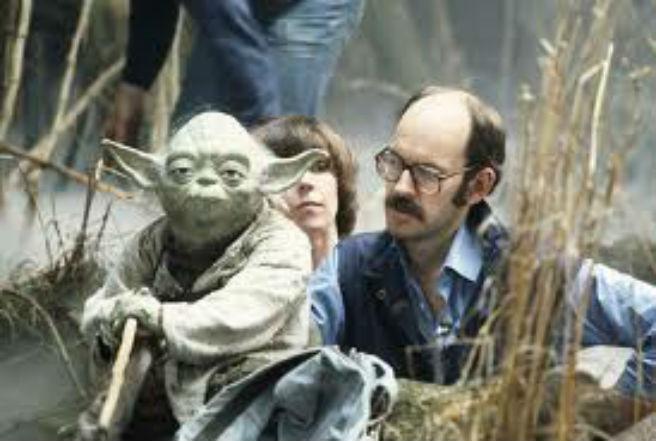 Yoda - Frank Oz - zdjęcie