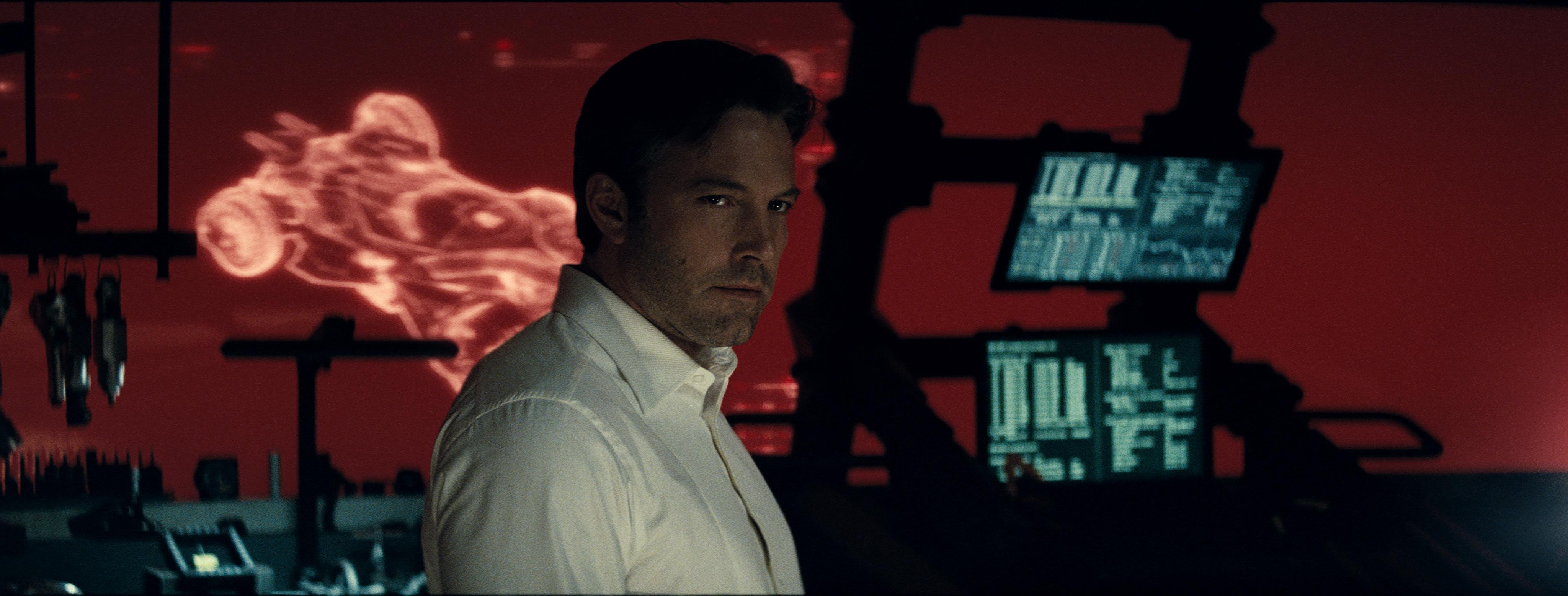Ben Affleck negocjuje stanowisko reżysera w filmie wojennym Red Platoon