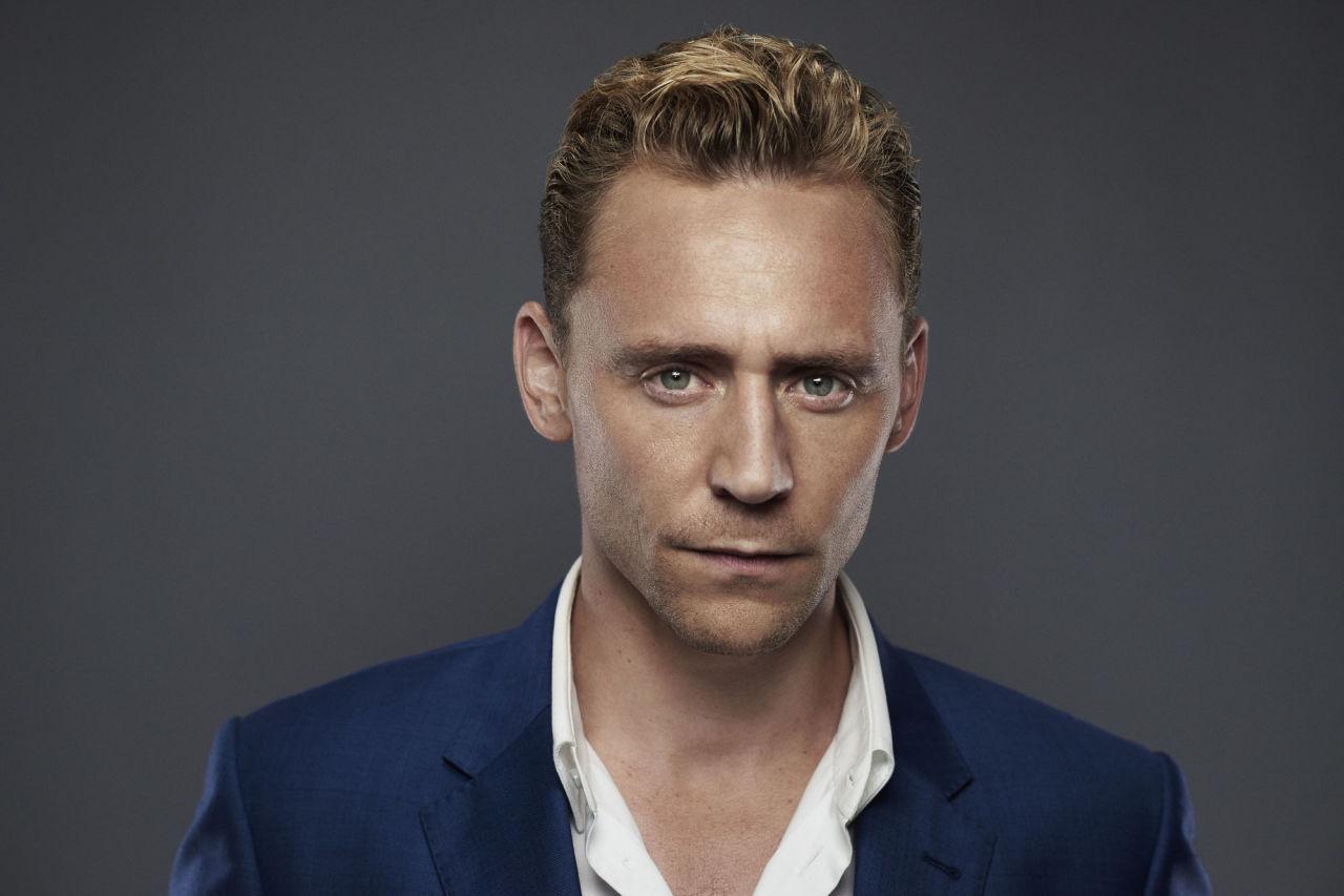 White Stork - Tom Hiddleston zagra w nowym serialu Netflixa