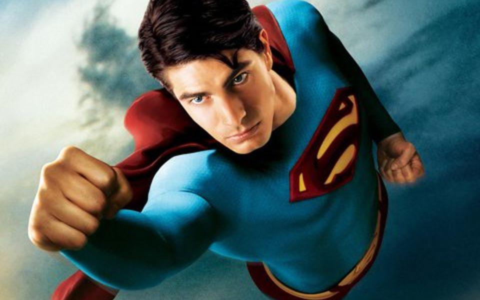 Arrowverse - Brandon Routh jako Superman. Pierwsze zdjęcie
