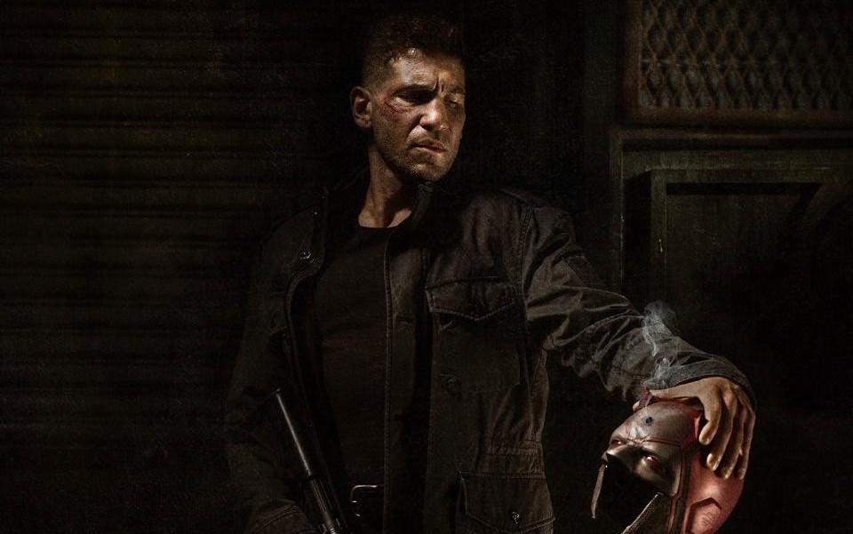 Ben Barnes dołącza do obsady serialu Punisher
