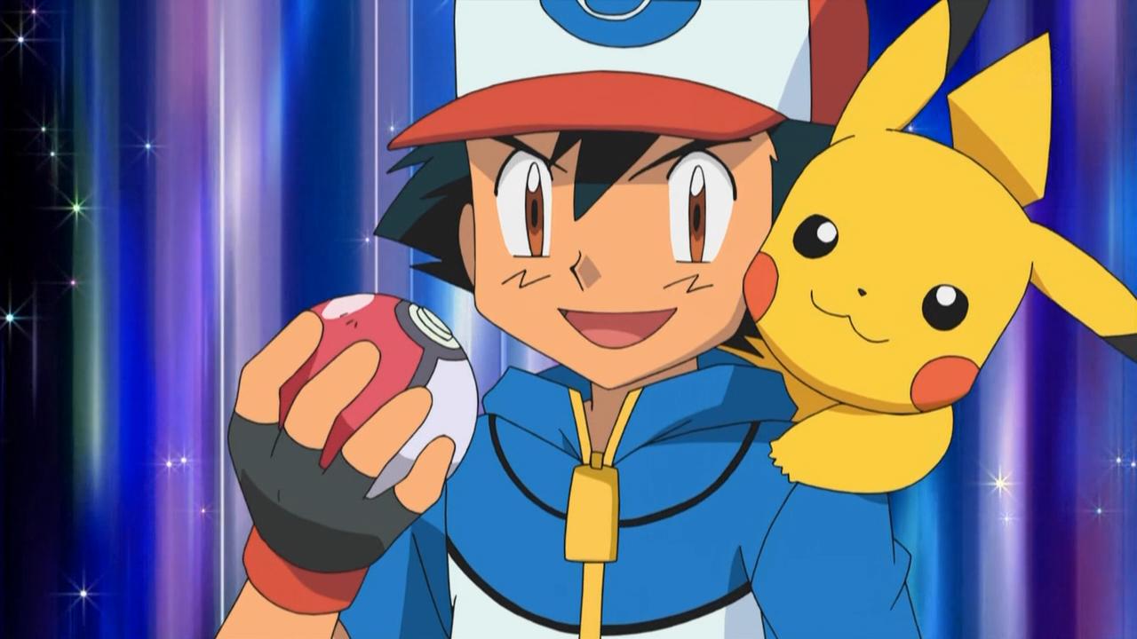 Pokemony – Netflix pracuje nad stworzeniem serialu aktorskiego