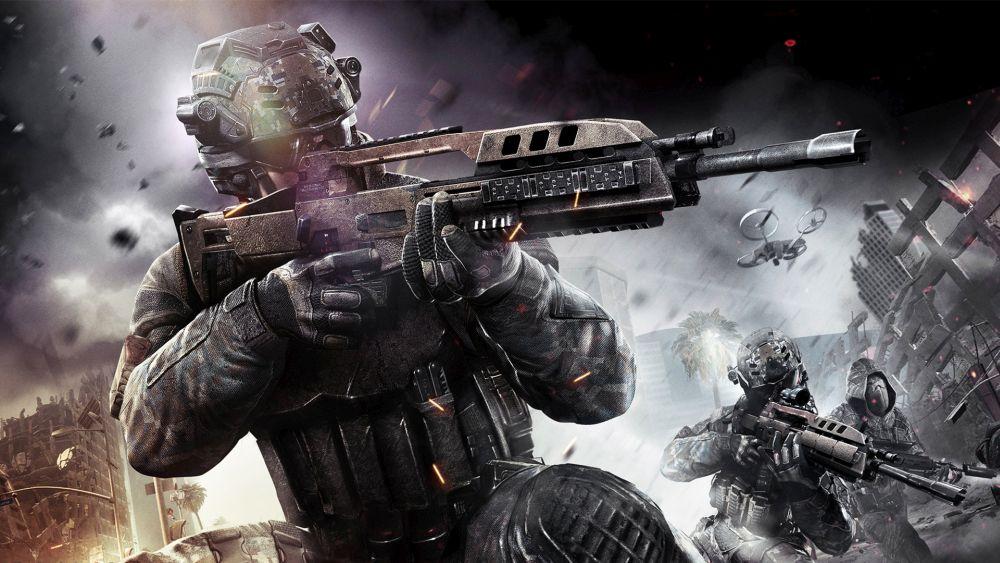 Call of Duty – zdjęcia do filmowej adaptacji już wiosną?