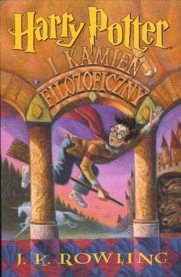 Harry Potter i kamień filozoficzny - zdjęcie