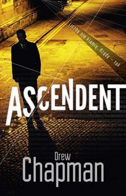 Ascendent - okładka