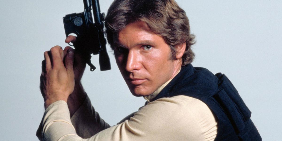 Wiemy, kto zagra młodego Hana Solo!