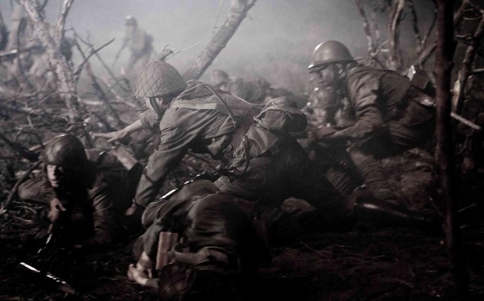 Najciekawsze filmy o II wojnie światowej