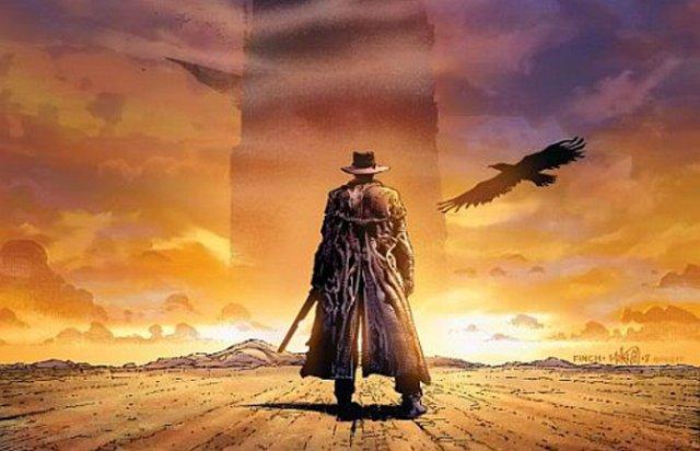 Mroczna wieża – kto zagra Rolanda w serialu opartym na książce Kinga?