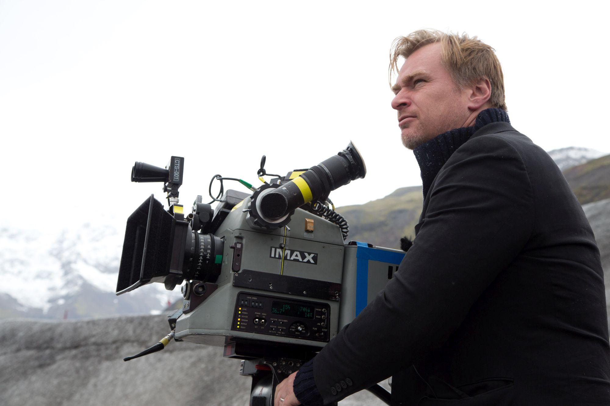 Najlepsze filmy Christophera Nolana