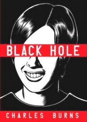 Black Hole - okładka