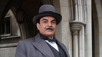 Herkules Poirot - zdjęcie