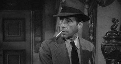 Humphrey Bogart - philip marlowe