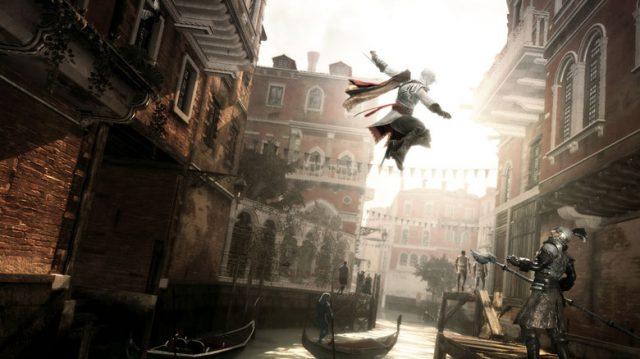 Źródło: Ubisoft