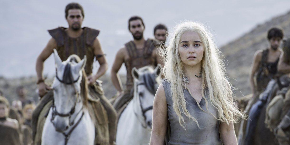 QUIZ: Rozpoznaj serial HBO po zdjęciu