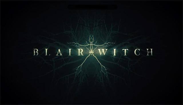Przerażający zwiastun horroru Blair Witch. Będzie hit?