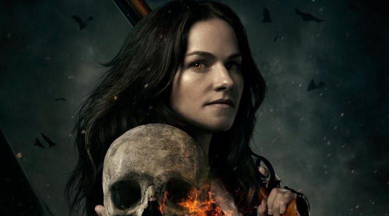 Van Helsing – będzie 4. sezon serialu. Nowy showrunner
