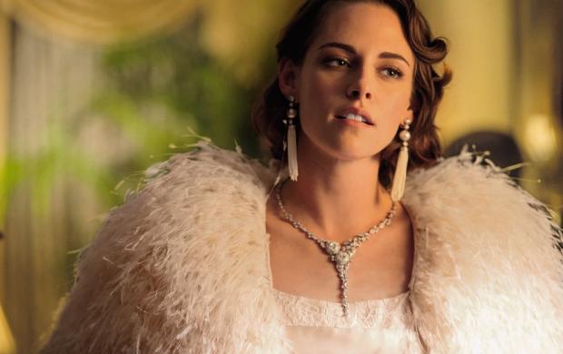 Kristen Stewart o słowach Lucy Liu i zmianach w nowych Aniołkach Charliego
