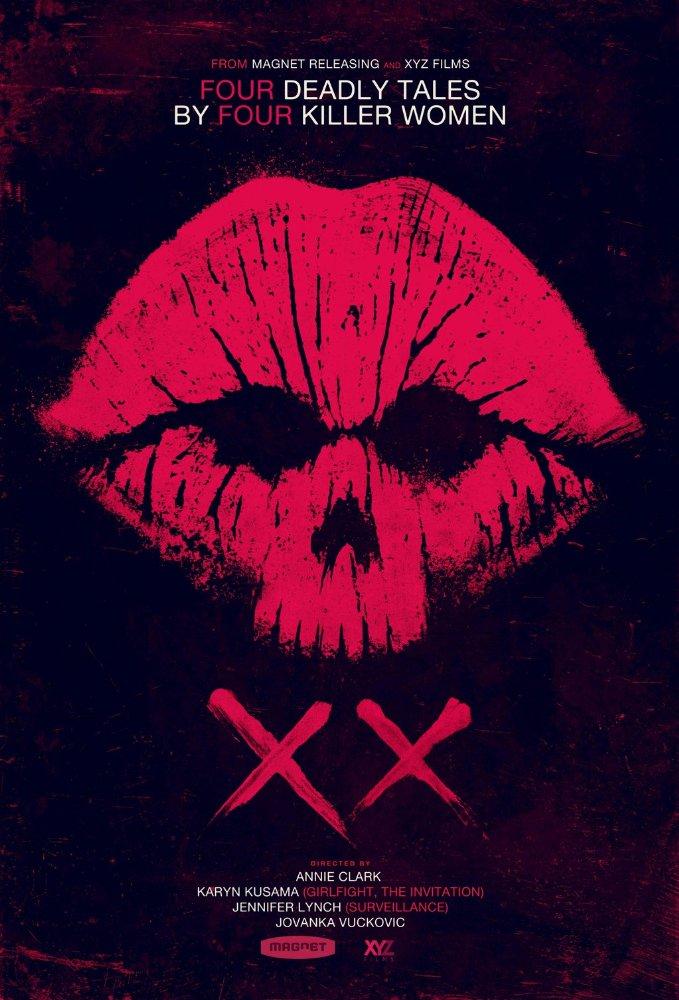 Zobacz zwiastun antologii horrorów XX