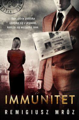 immunitet - okładka