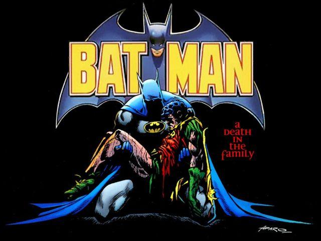 Źródło: DC Comics