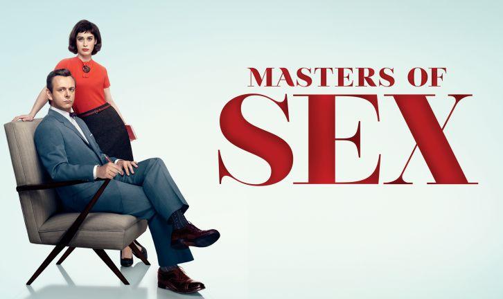 Koniec Masters of Sex. Nie będzie 5. sezonu