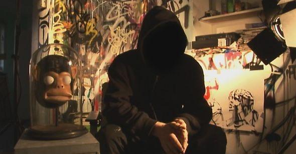 Znamy już imię Banksy'ego. Potwierdza się zaskakująca teoria?