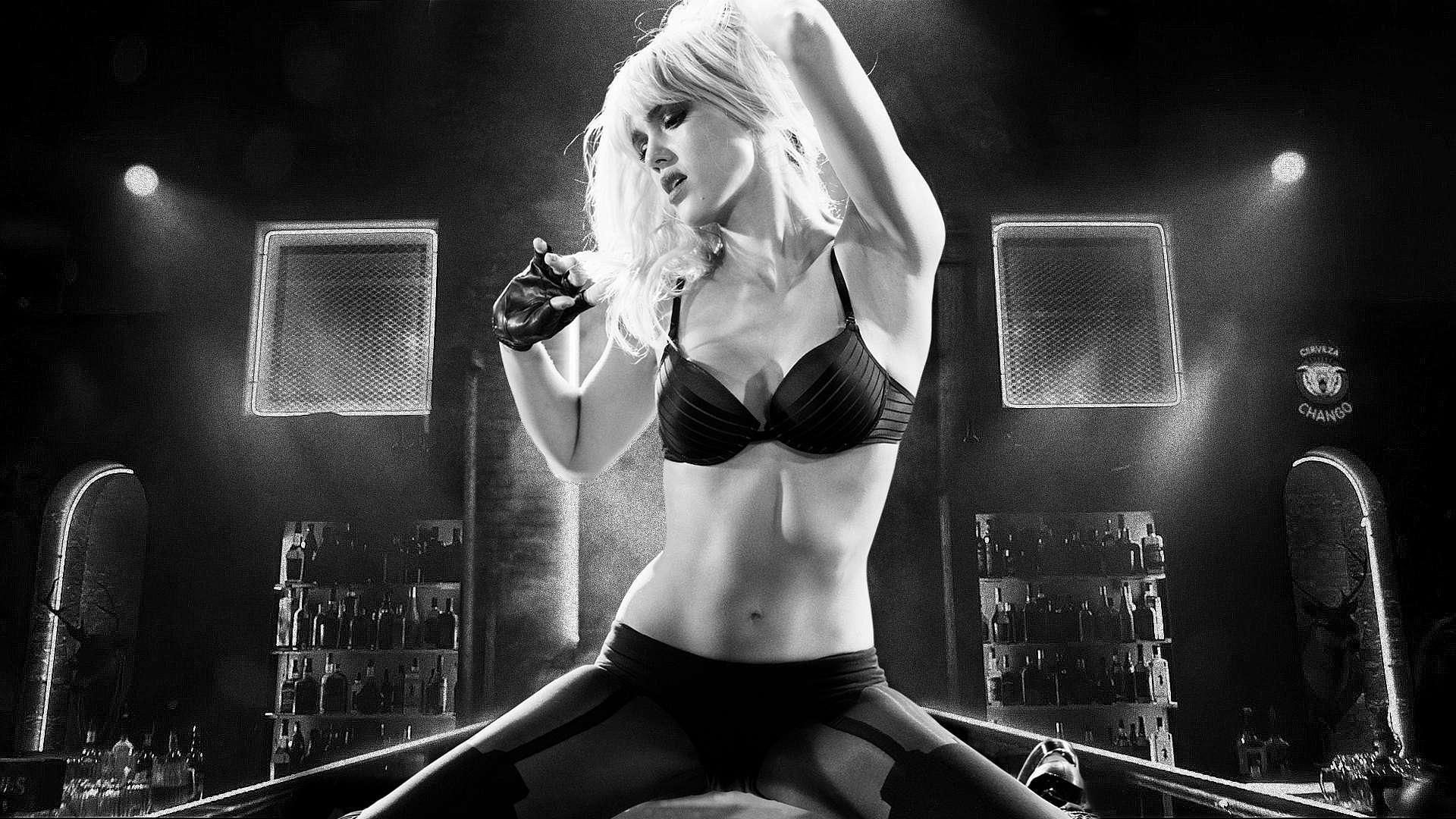 Warto obejrzeć na Showmax: Sin City: Damulka warta grzechu