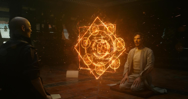Doktor Strange - zdjęcie