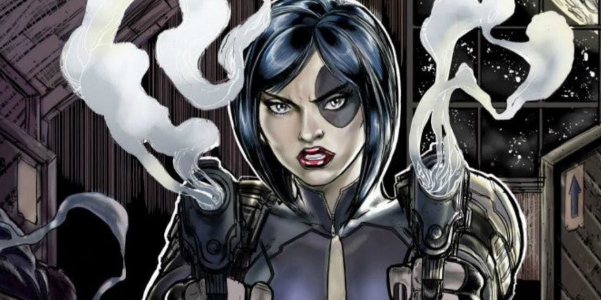 Poznaj kandydatki do roli Domino w Deadpoolu 2