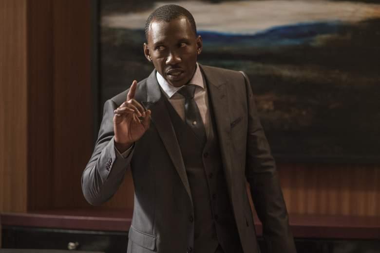 Mahershala Ali może zagrać w 3. sezonie serialu Detektyw