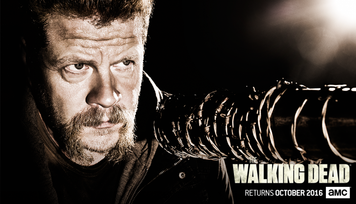 The Walking Dead - Abraham