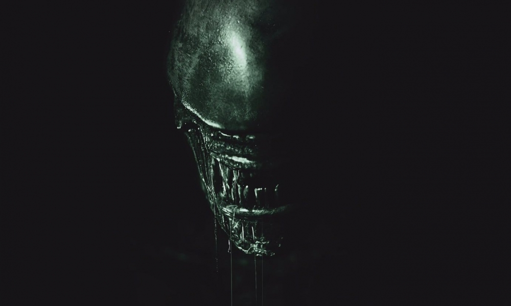 Alien Covenant baner