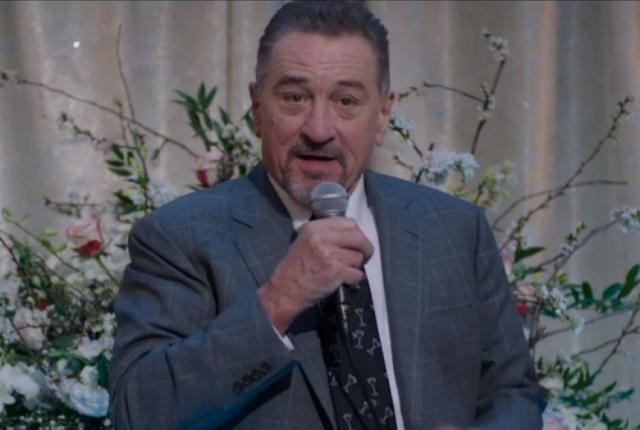 Robert De Niro obraża wszystkich w zwiastunie filmu The Comedian