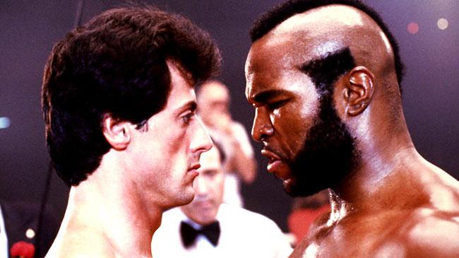 Rocky III - zdjęcie