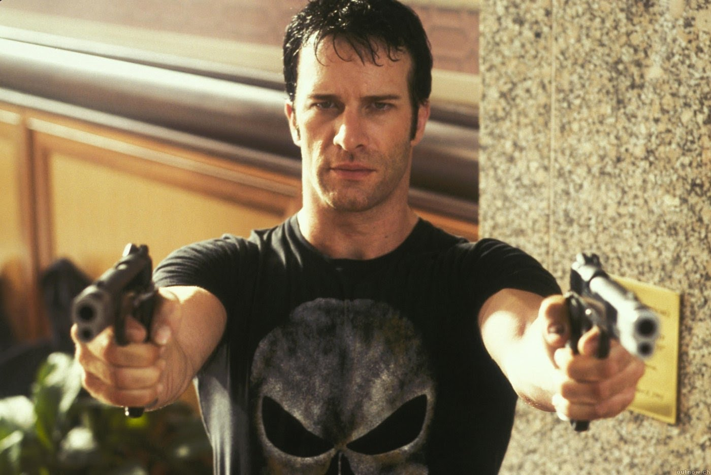 Kurt Sutter o odrzuceniu scenariusza do filmu Punisher 2