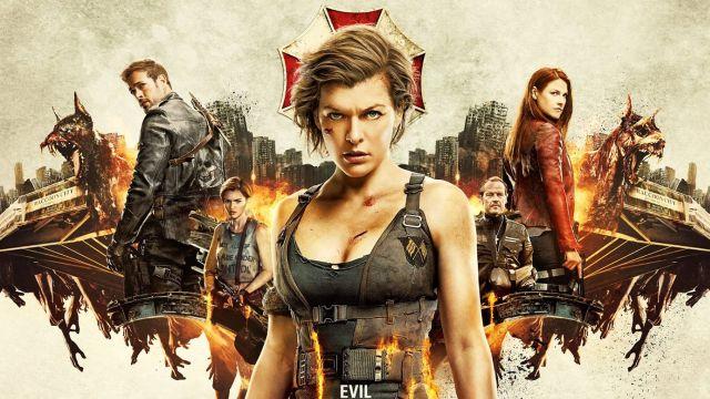 Będzie reboot filmowej serii Resident Evil