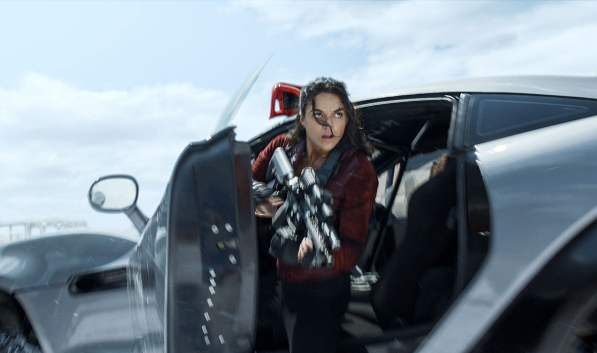 Vin Diesel ujawnił scenarzystki kobiecego spin-offu Szybkich i wściekłych