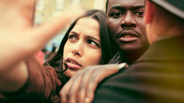 Zwiastun serialu Guerrilla o walce z rasizmem w latach 70. w Londynie