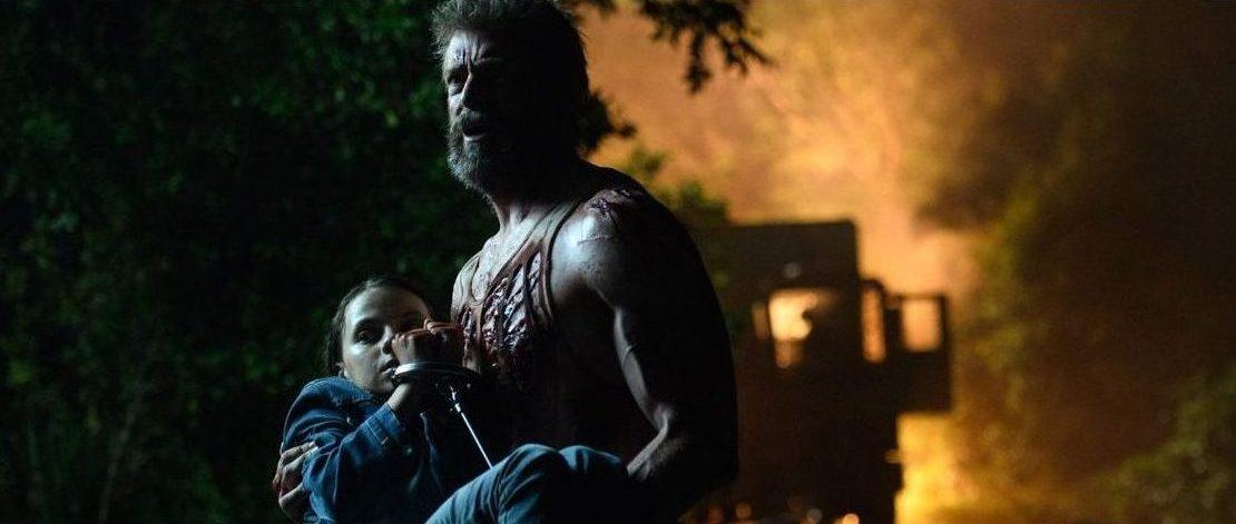 Logan - zdjęcie z filmu