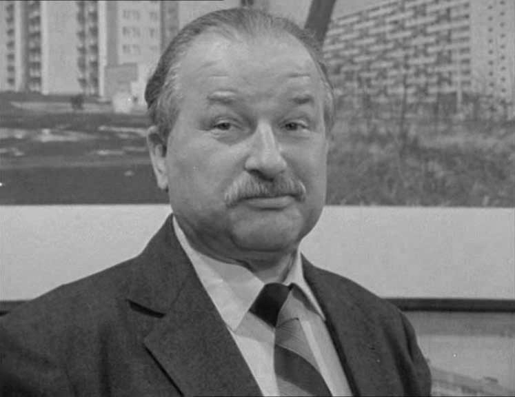 Gustaw Lutkiewicz nie żyje. Aktor z serialu Alternatywy 4 miał 93 lata