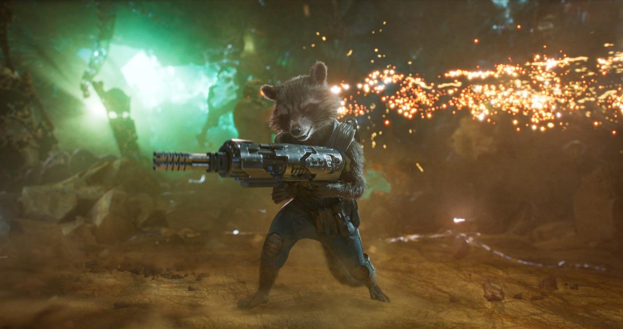 Box Office USA i świat: Strażnicy Galaktyki 2 notują znakomite otwarcie