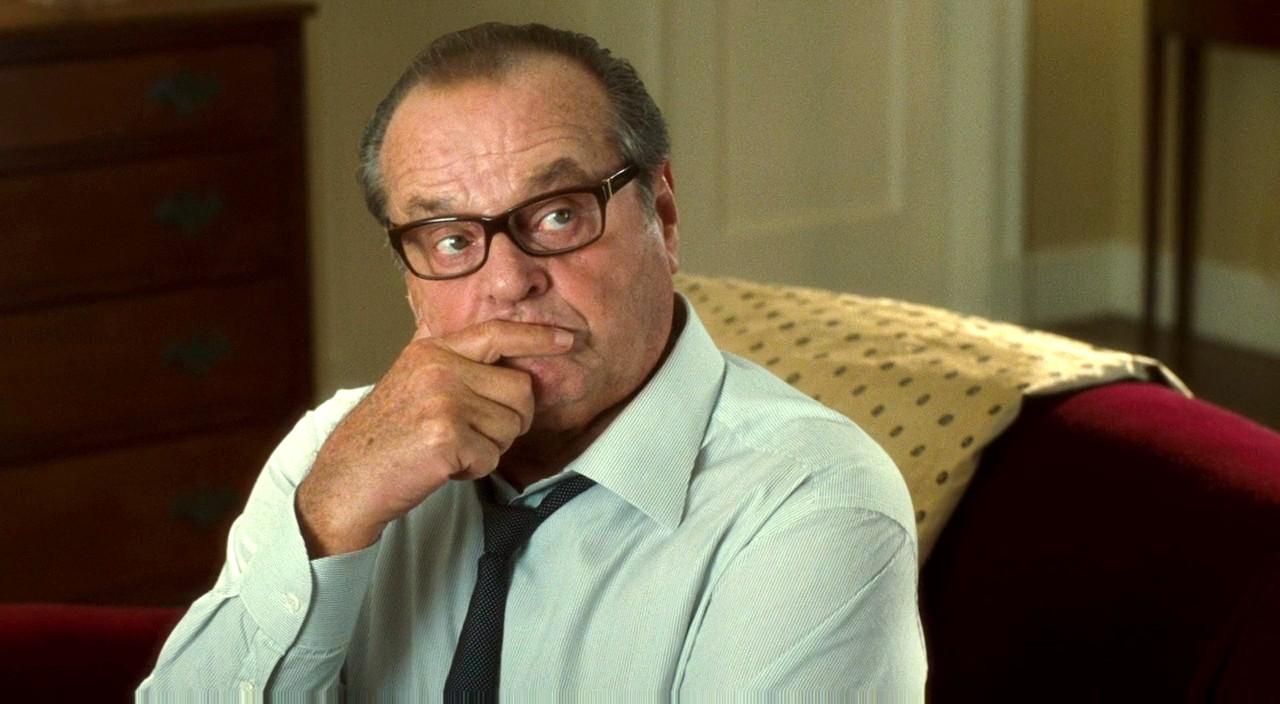 Jack Nicholson ma powrócić do filmu. Będzie remake Toniego Erdmanna