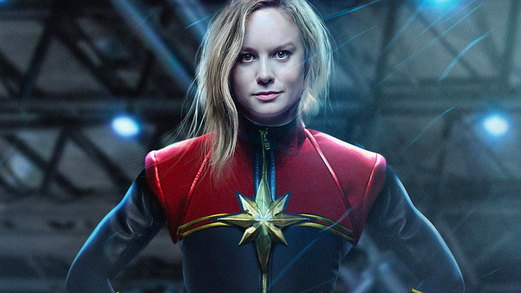 Brie Larson: Captain Marvel będzie mostem łączącym dwa światy