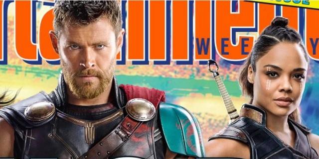 Szczegóły fabuły Thor: Ragnarok