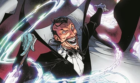 W serialu Flash pojawi się nowy złoczyńca, Abra Kadabra. Wiemy, kto go zagra