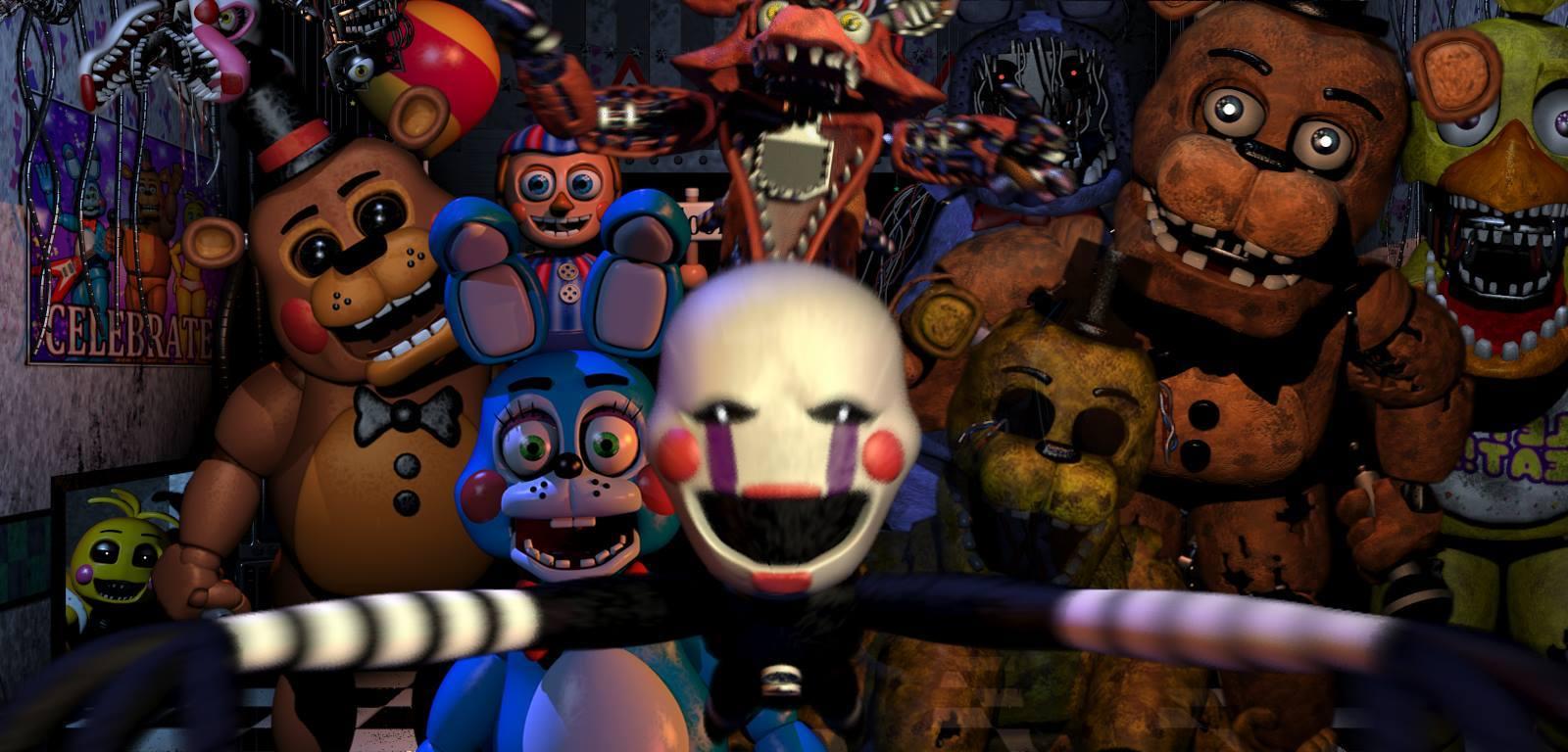 Filmowa adaptacja gier Five Nights at Freddy's ma już swojego reżysera