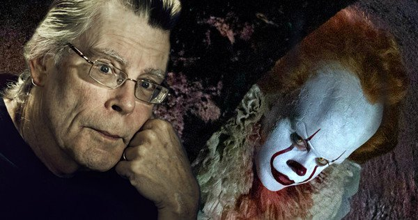 Stephen King i jego mroczne (i nie tylko) wizje na ekranie