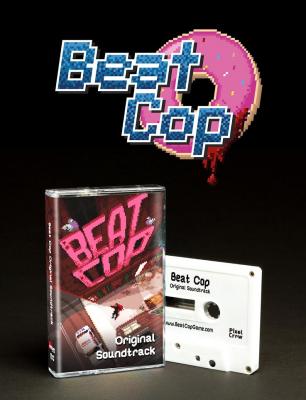 Beat Cop - soundtrack