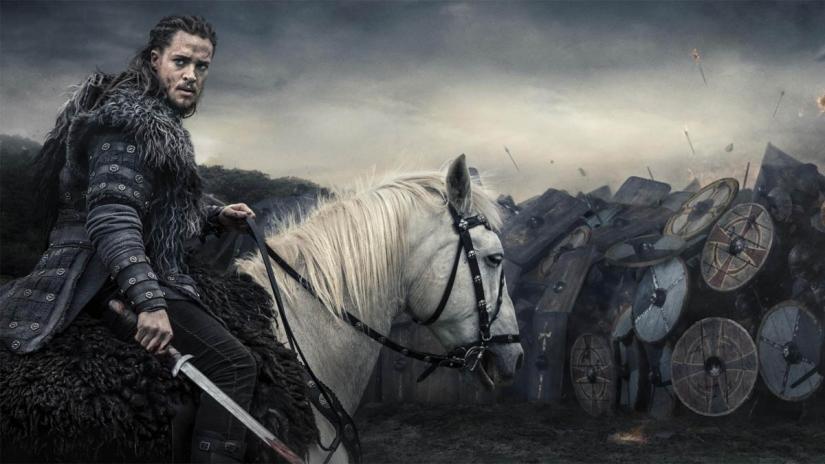 Upadek królestwa – będzie 4. sezon. Zobacz zabawną zapowiedź