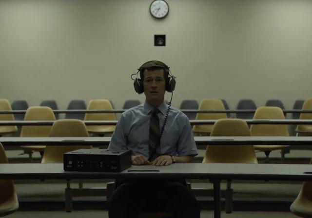 Klimatyczny zwiastun Mindhunter. Netflix i Fincher zrobili serial
